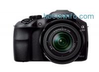 ihocon: Sony Alpha A3000 20.1MP 單眼 Interchangeable Lens Digital Camera w/ 18-55mm Lens