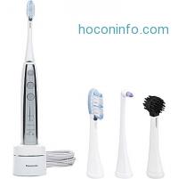 ihocon: Panasonic Ionic Sonic Speed Toothbrush 負離子電動牙刷 EW-DE92-S