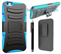 ihocon: iPhone 6 Plus Case - 含Belt Swivel Clip