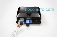 ihocon: CANON PIXMA MG7520 無線全功能雲端打印機 Wireless All-In-One Color Cloud Printer