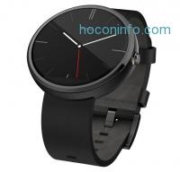 ihocon: Motorola Moto 360 智慧腕表 Smart Watch