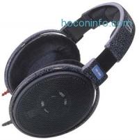 ihocon: Sennheiser HD600 Audiophile Dynamic Hi-Fi or Professional Stereo Headphone