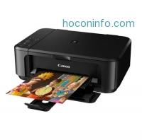 ihocon: Canon PIXMA MG3522 Wireless Inkjet Photo All-in-One Printer - Print, Copy, Scan