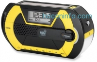 ihocon: Oregon Scientific NOAA Emergency Weather Radio