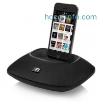 ihocon: JBL OnBeat Micro Speaker Dock with Lightning Connector