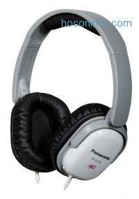 ihocon: Panasonic RPHC200W Noise Cancelling Headphones