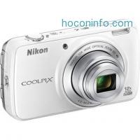 ihocon: Nikon COOLPIX S810c 16MP 12x數位相機 Digital Camera