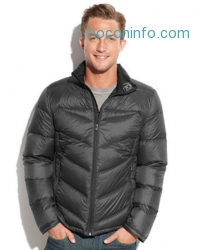 ihocon: MICHAEL Michael Kors Castlewood Packable Down Puffer Coat