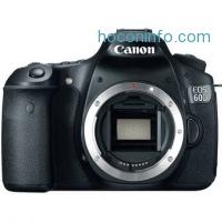 ihocon: Canon 60D 18MP 單反機身 DSLR (Body Only)