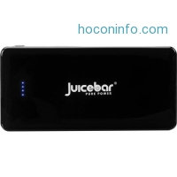 ihocon: Juicebar 12,000mAh 雙充電行動電源 Hurricane Travel Charger