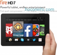 ihocon: Fire HD 7 Tablet