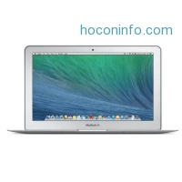 ihocon: Apple 11.6 MacBook Air i5/4GB/128GB MD711LL/B