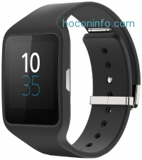 ihocon: Sony Mobile Sony® SW3 SmartWatch 3 SWR50 Powered by Android Wear