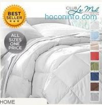ihocon: Club Le Med Down-Alternative Comforter - 多色可選