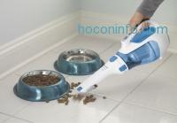 ihocon: Black & Decker CHV1410 Dustbuster 14.4-Volt Cordless Cyclonic Hand Vac