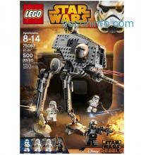 ihocon: LEGO Star Wars AT-DP Toy