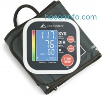 ihocon: Health Gurus Professional Upper Arm Blood Pressure Monitor電子血壓計