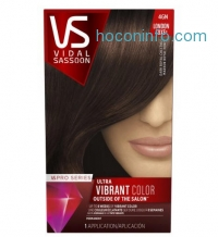 ihocon: Vidal Sassoon Pro Series London Luxe Hair Color Kit, 4GN Dark Royal Chestnut