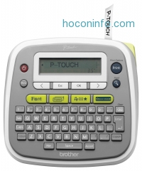 ihocon: Brother P-touch Home and Office Labeler (PT-D200)