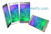 ihocon: Samsung Galaxy Alpha G850a GSM 4G LTE 32GB AT&T Unlocked Smartphone