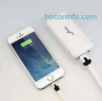 ihocon: Elivebuy® 5600mah Portable External Battery Pack