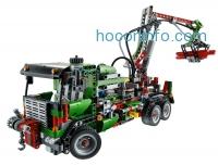 ihocon: LEGO Technic 樂高科技系列: Service Truck 42008