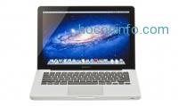 ihocon: Apple MacBook Pro 13.3吋 Laptop with 2.5GHz Intel Core i5 Dual-Core Processor, 4GB RAM, and 500GB Hard Drive