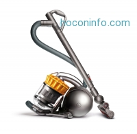 ihocon: Dyson 吸塵器 Ball Multifloor Canister Vacuum Cleaner DC39 Origin