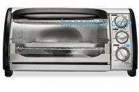 ihocon: Bella 14326 3-Dial Toaster Oven