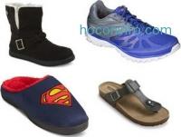 Target: 男鞋,女鞋及童鞋清倉特價再9折, 有紅卡還可再5% off