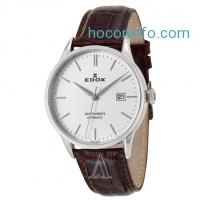 ihocon: Edox 依度男錶 Men's Les Vauberts Automatic Watch