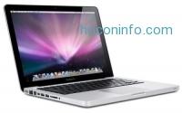 ihocon: Apple Macbook Pro MD101LL/A 13.3 Laptop