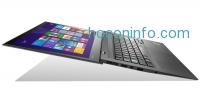 ihocon: Lenovo X1 Carbon 14 QHD Touchscreen Ultrabook i7/8GB/256GB