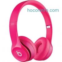 ihocon: Beats by Dr. Dre Solo 2 麥克風耳機 On-Ear Headphones