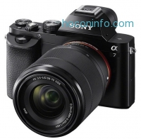ihocon: Sony - Alpha a7 Mirrorless Camera with 28-70mm Lens