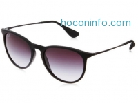 ihocon: Ray-Ban Women's Erika Round Sunglasses