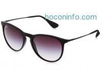 ihocon: Ray-Ban Women's Erika Round Sunglasses