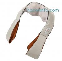 ihocon: HoMedics 肩頸熱敷按摩器 Shiatsu Deluxe Neck and Shoulder Massager with Heat