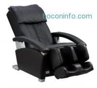 ihocon: Panasonic 按摩椅 Urban Collection Massage Chair with Chiro Mode REFURBISHED
