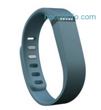 ihocon: Fitbit Flex Wireless Activity and Sleep Wristband (Slate)