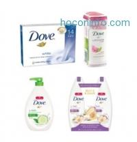 ihocon: Dove 美容清潔用品 Beauty Products