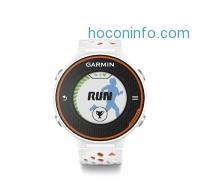 ihocon: Garmin 衛星定位運動心率表 GPS Forerunner 620