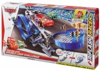ihocon: Disney/Pixar Cars Piston Cup Double Loop Challenge