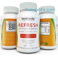 ihocon: HealthyClip Phytoceramides Capsules