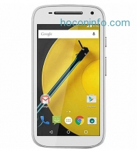 ihocon: Boost Mobile Motorola Moto E LTE 無約預附智能手機 Pre-Paid Cellular Phone