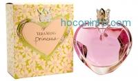 ihocon: Vera Wang Flower Princess Eau de Toilette for Women; 3.4 Fl. Oz.