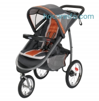ihocon: Graco FastAction Fold Jogger Click Connect Stroller