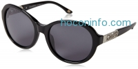 ihocon: Tommy Bahama Glam Overboard TB7026 Polarized Oval Sunglasses