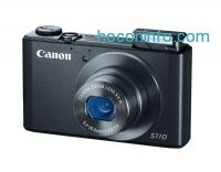 ihocon: Canon PowerShot S110 12MP 5x數位相機 Digital Camera, Refurbished