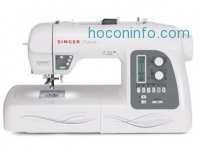 ihocon: SINGER XL-550 Sewing and Embroidery Machine White